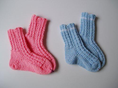 Dětské ponožečky
