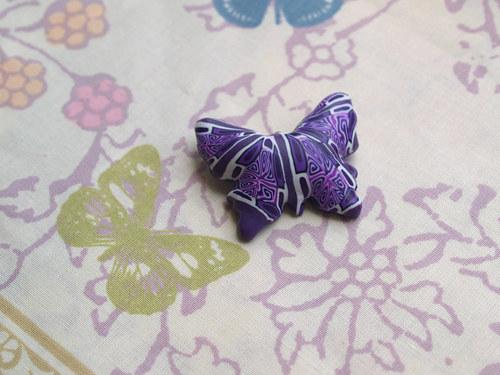 Motýlek II - sleva z 88 na 33