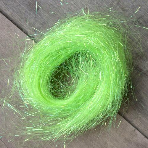 Angelina+ hot fix neonově zelená