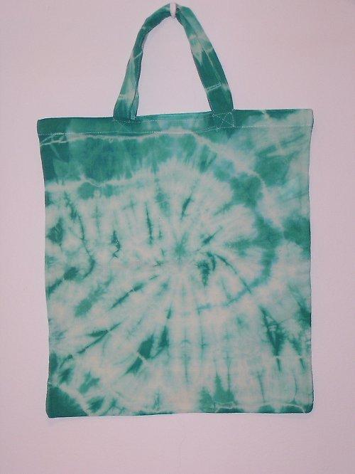 Batikovaná taška
