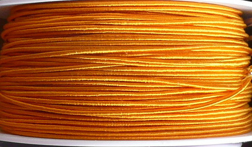 Gympa - žluto-oranžová