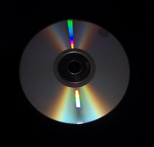 CDčka pro všelijaké kreativní tvoření (20 ks)
