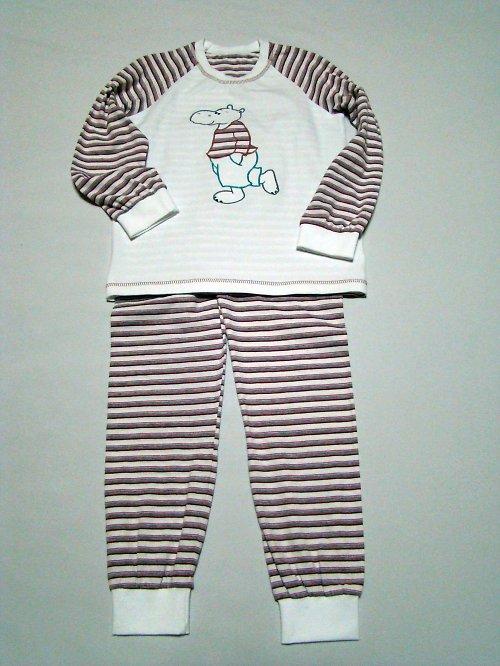 Dětské pyžamko vel.92-98