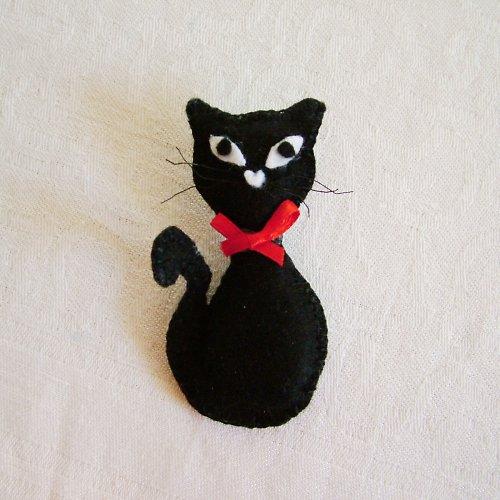 Haniččina kočka