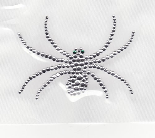 Brouček pavouček