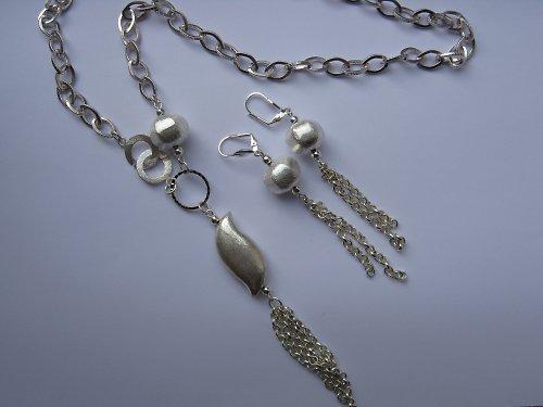 Luxury silver souprava !sleva!