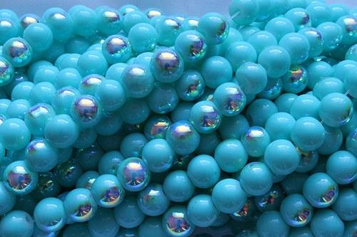 Kuličky č.9 (6 mm)