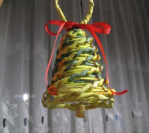 Zvonek žlutozelený -SLEVA !