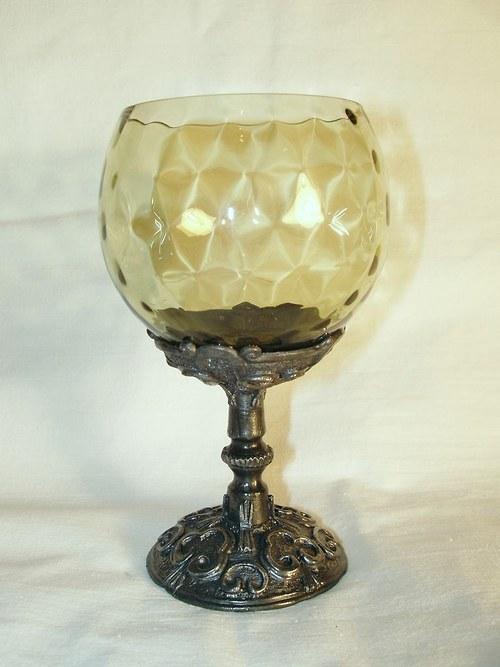 sklenice na víno - baroko