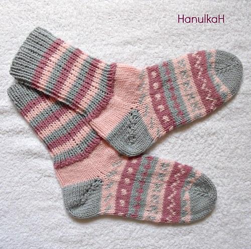 ponožky 0049