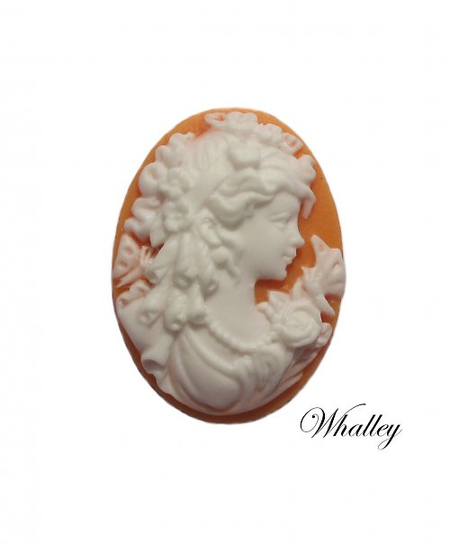 Cameo Profil 25x18 mm 1ks