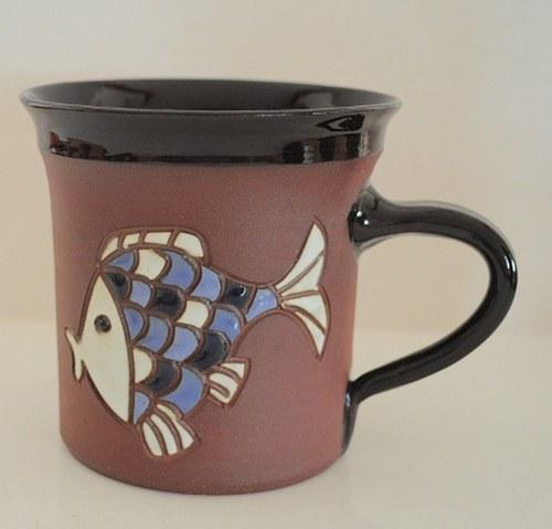 Rybička 1