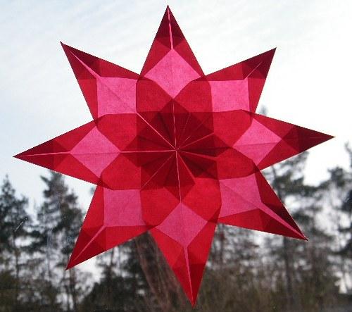 Červená hvězda
