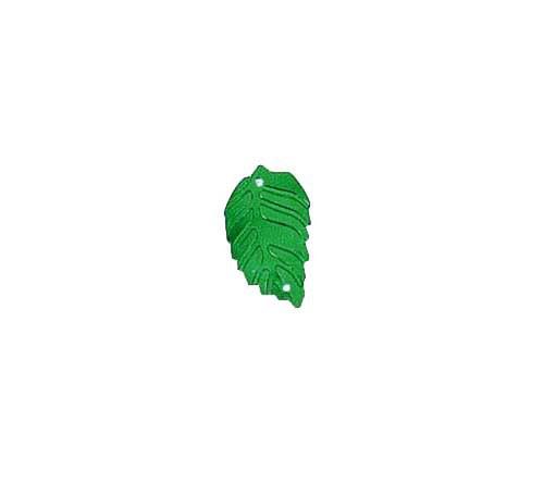 Flitry - zelený lístek  (326-011)    3 g