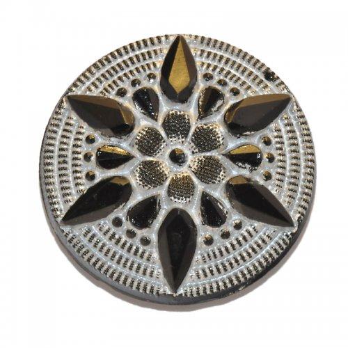 Knoflík č. 46 (27mm)