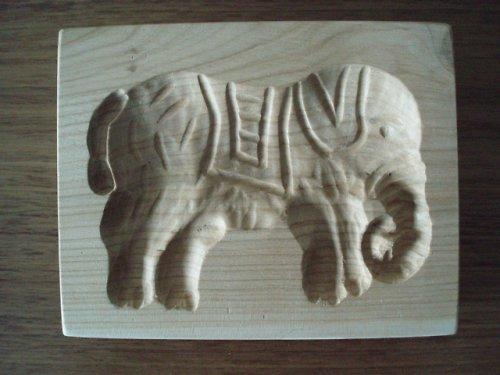 Sloník pro štěstí :-)