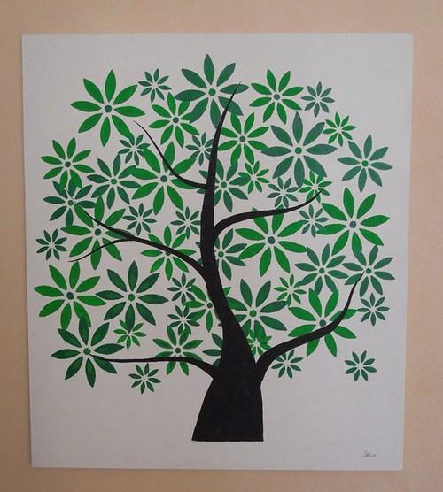 prostě strom