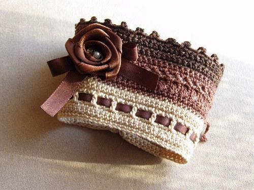 Mademoiselle chocolat...