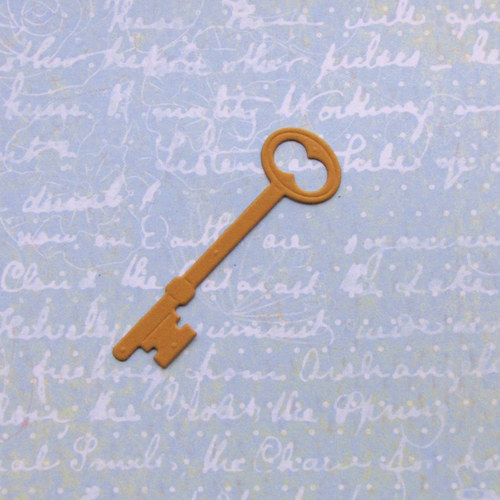 Kratší klíček