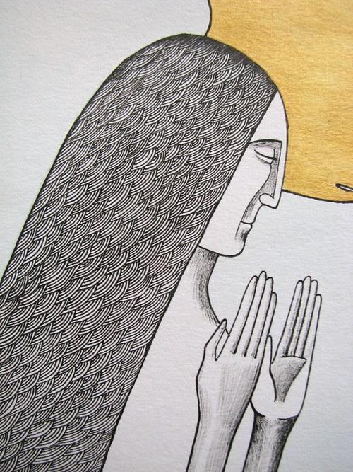 Zvěstování Marii II