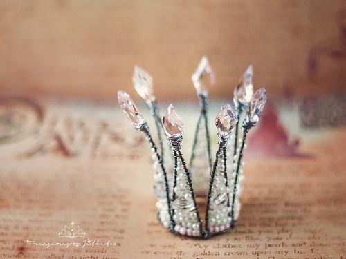 crystall princess
