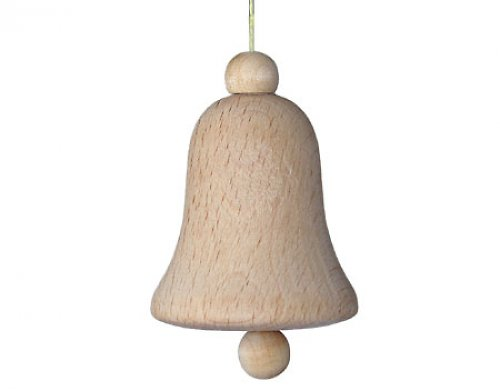 Zvoneček skoro nejmenší DL247