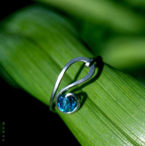 Prsten Modřinka