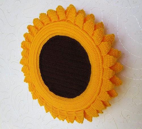 Věneček slunečnice