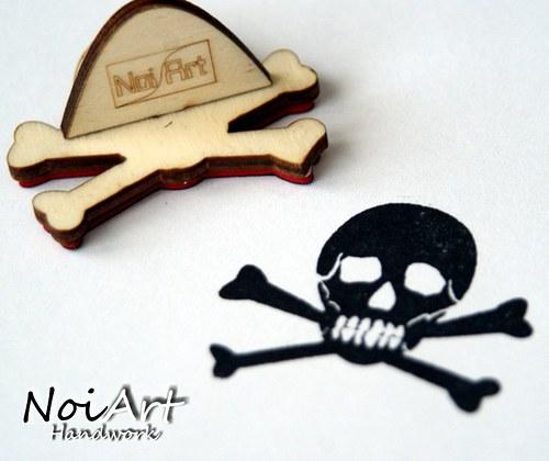 Pirátsky znak