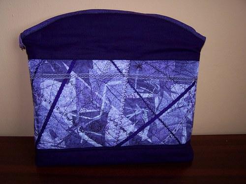 Kosmetická či jiná taška - SLEVA z 299,- na 222,-