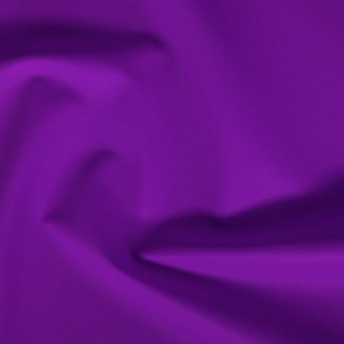 D517  Textilní kůže - koženka FIALOVÁ JASNĚ, á 1m