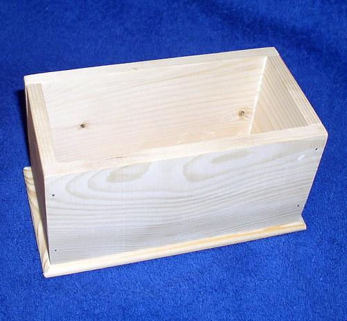 Krabička otevřená J40