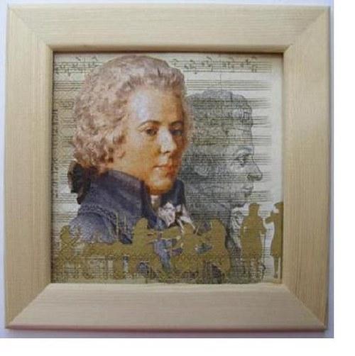 Obrázek č.22 - Mozart