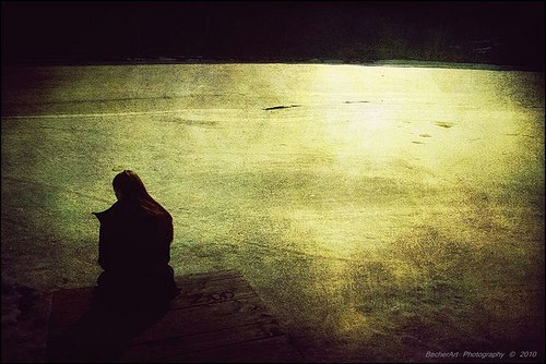 Ode To Solitude