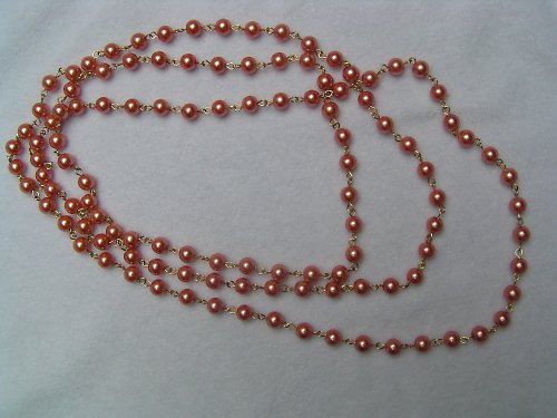 Meruňkové perlení.