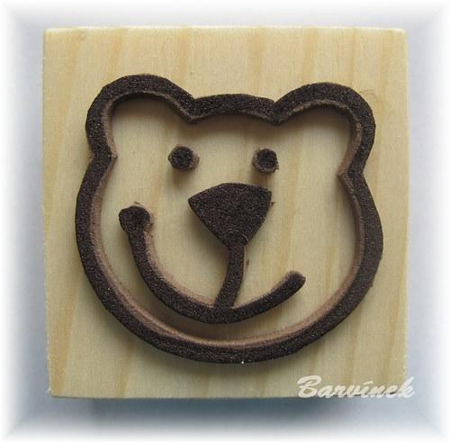 ZOO - medvěd