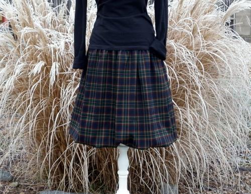 Balonová sukně no. 331