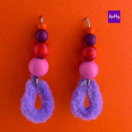 Lilac Drops