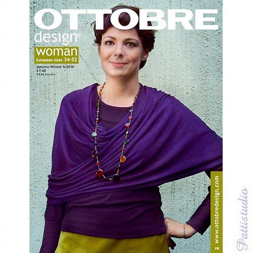 Ottobre pro ženy 2010/5