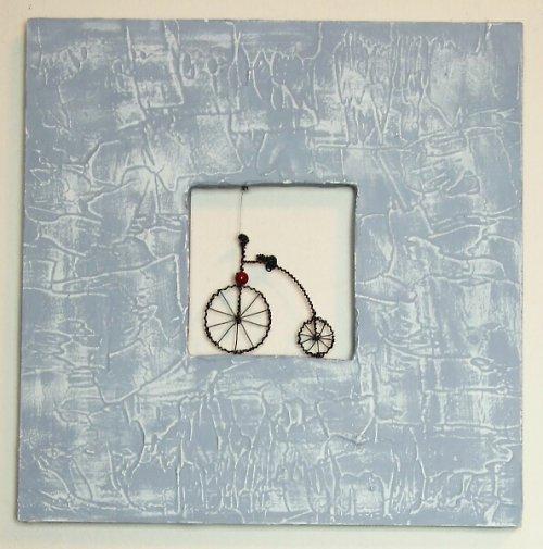 kolo po pradědečkovi