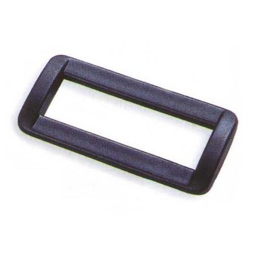 Plastová vsuvka 40 mm - obdelník