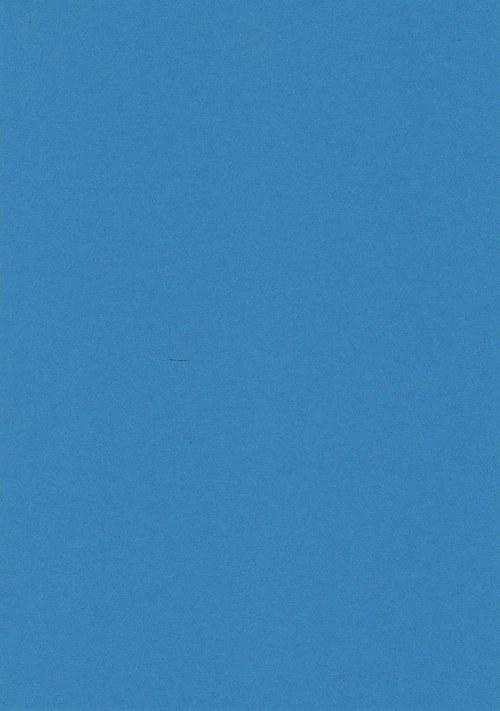 Fotokarton A4 nebesky modrý