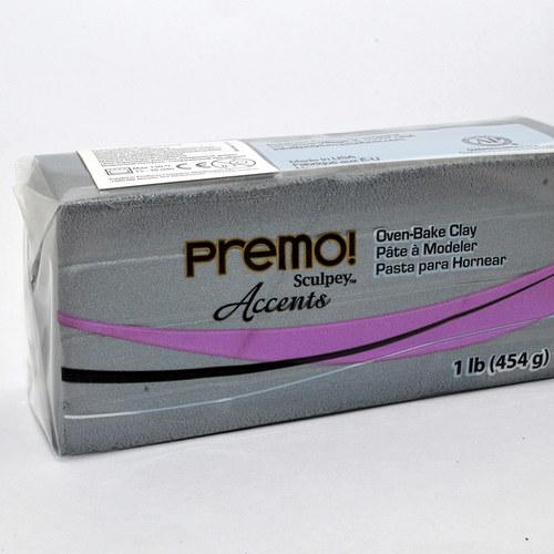 PREMO / 454 g / Stříbrná (5129)