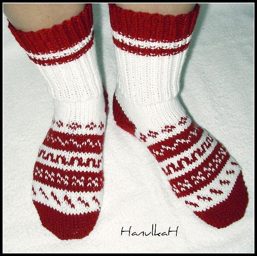 ponožky 0045