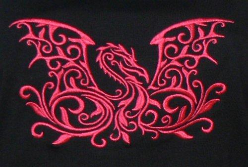 Dámské tílko+ drak