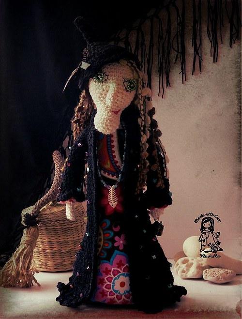 Čarodějka Dobrodějka