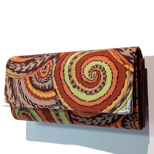 peněženka Snail 19cm