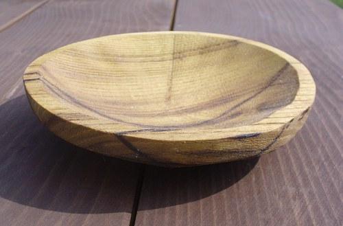 Akátová miska