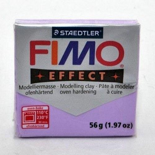 FIMO Effect / Pastel - lila (605)
