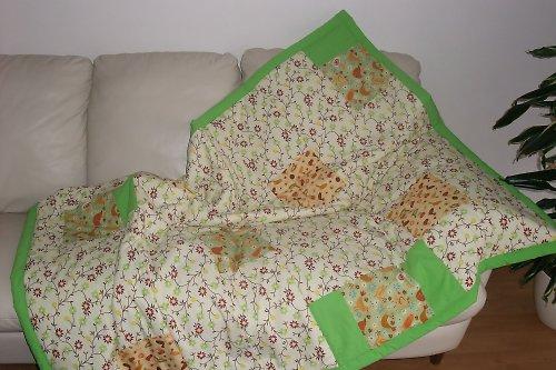 Jarní deka